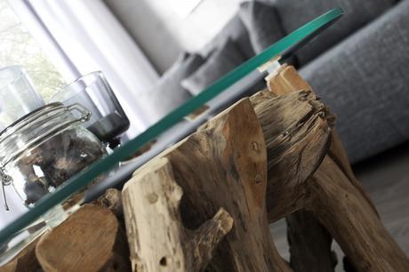 Konferenčný stolík Runder Small,