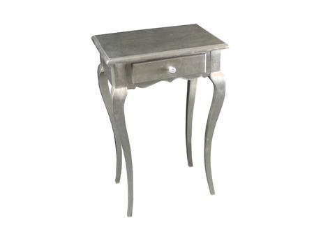 Konzola Venice S Draw silver,