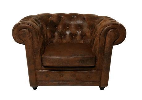 Kreslo Oxford Vintage Eco,