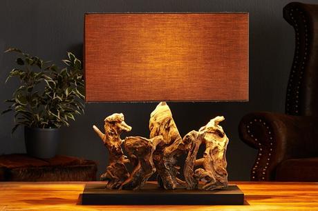 Lampa Aragon,