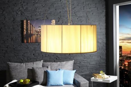 Lampa Extensis white,