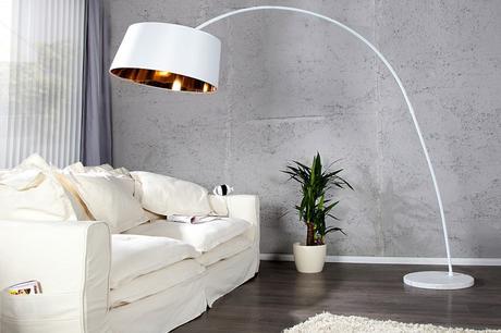 Lampa Forma white,