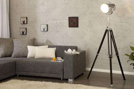 Lampa Spot,