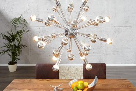 Lampa Super Nova,