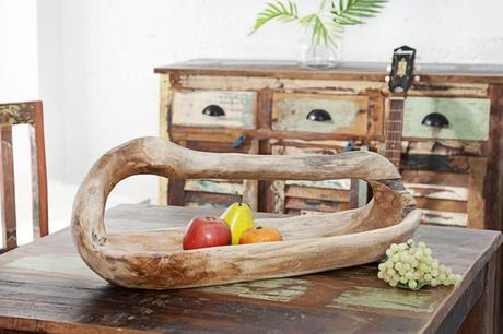Miska Bali Wood,