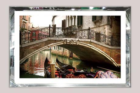 Obraz Venezia Mirror,