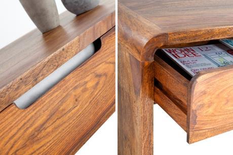 Písací stôl Authentico,