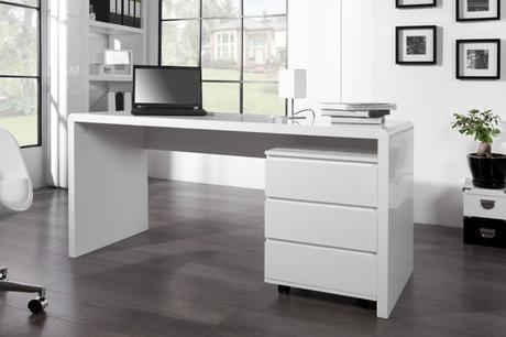 Písací stôl Fast Trade 140,