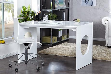 Písací stolík Punktur,