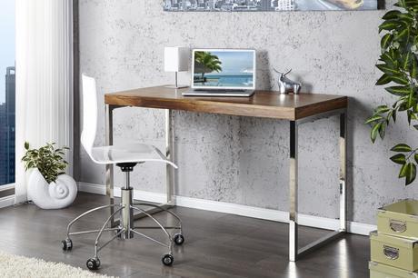 Písací stolík Shine,