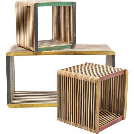 Regále Cube Micado 3 Set,