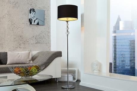 Stojanová lampa Allure,