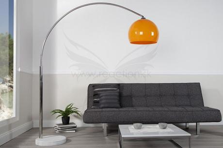Stojanová lampa Big Bow,