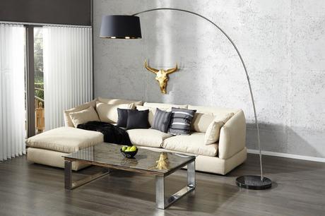 Stojanová lampa Forma,