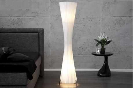 """Stojanová lampa Helix """"XXL"""","""