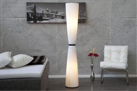 Stojanová lampa La Viva,