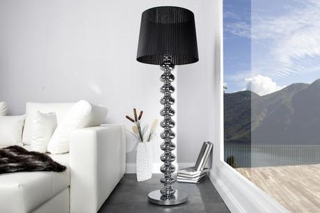 Stojanová lampa Mia Stand,