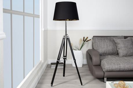 Stojanová lampa Sylt,