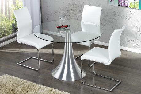Stôl Circular,