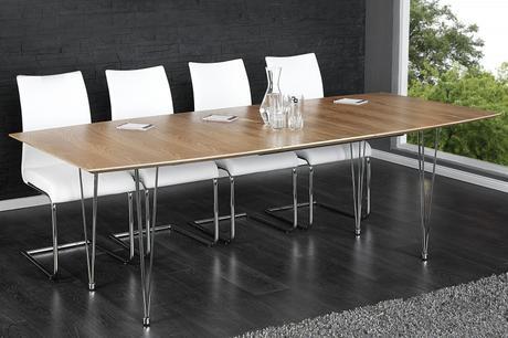 Stôl Continental,