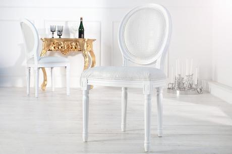 Stolička Deluxe,