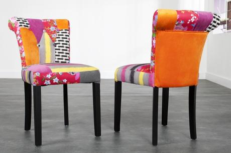 Stolička Ibiza Chair II,