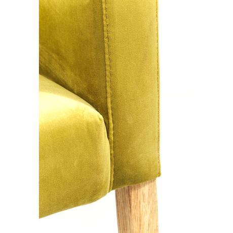 Stolička Mode green,