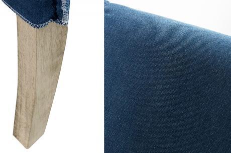 Stolička Riders Jeans,