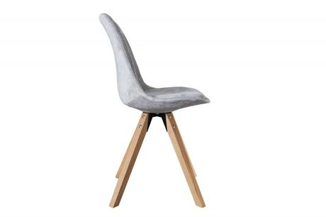 Stolička Scener Chair Grey 2,