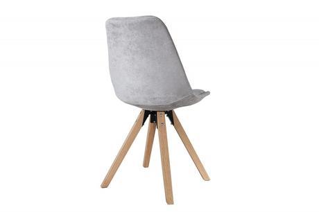 Stolička Scener Chair Grey 2,