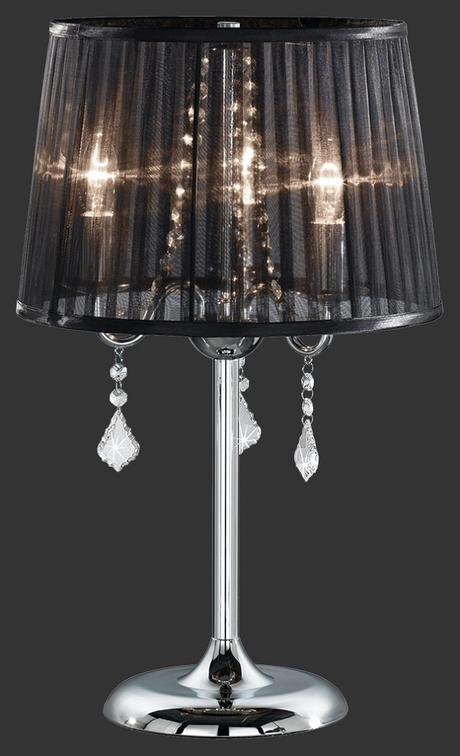 Stolná lampa Kronecal Venezia II,