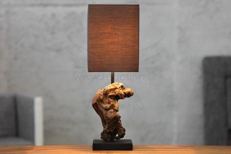 Stolová lampa Eragon,