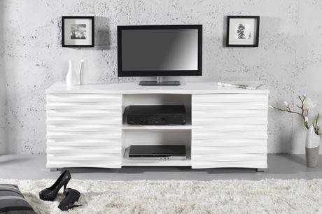 TV stolík Wave,