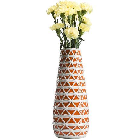 Váza Azucar Orange,