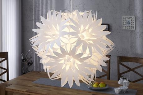 Závesná lampa Fiore,
