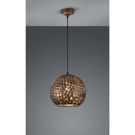 Závesná lampa Frieda Duncan,