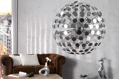 Závesná lampa Infinity,