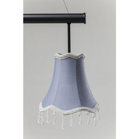 Závesná lampa Parecchi Art House 114cm,