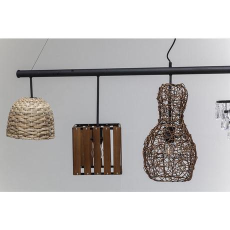 Závesná lampa Parecchi Art House,