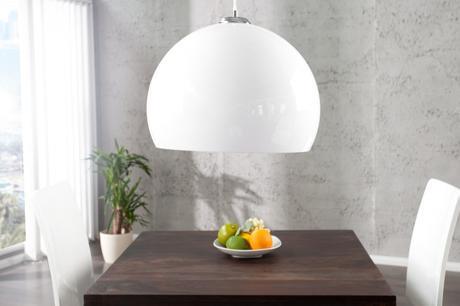Závesná lampa Solaris,