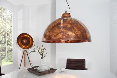 Závesná lampa Studio Cooper Used,