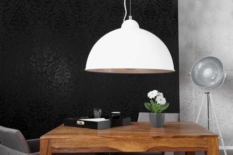 Závesná lampa Studio Gold,