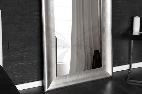 Zrkadlo Bilbao silver 180,