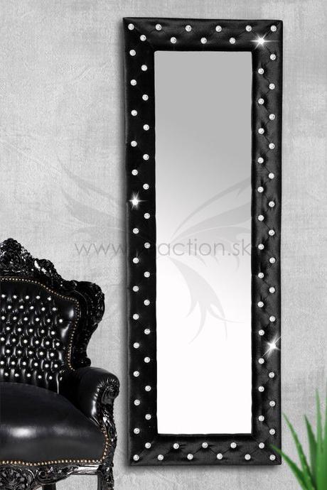 Zrkadlo Butique L,