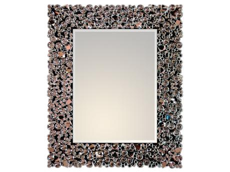 Zrkadlo Jewelry II,