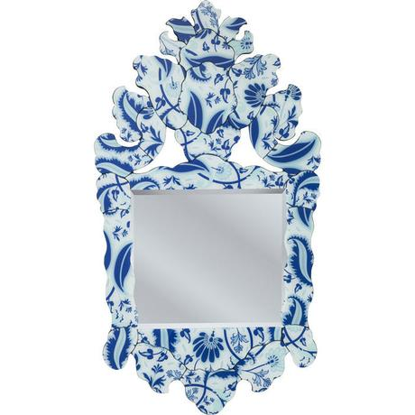 Zrkadlo La Flor,
