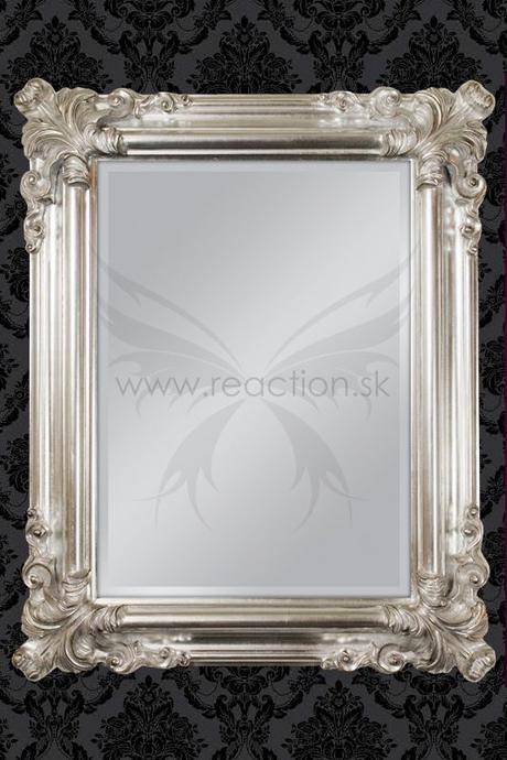 Zrkadlo Renaissance,