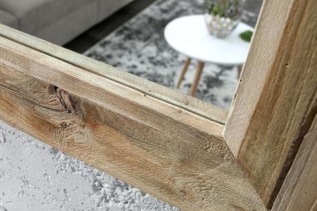 Zrkadlo Trieber Wood 120,