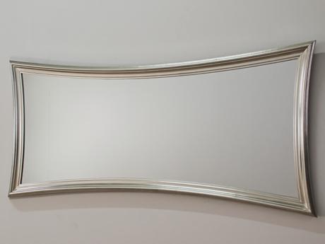 Zrkadlo Venus Silver,