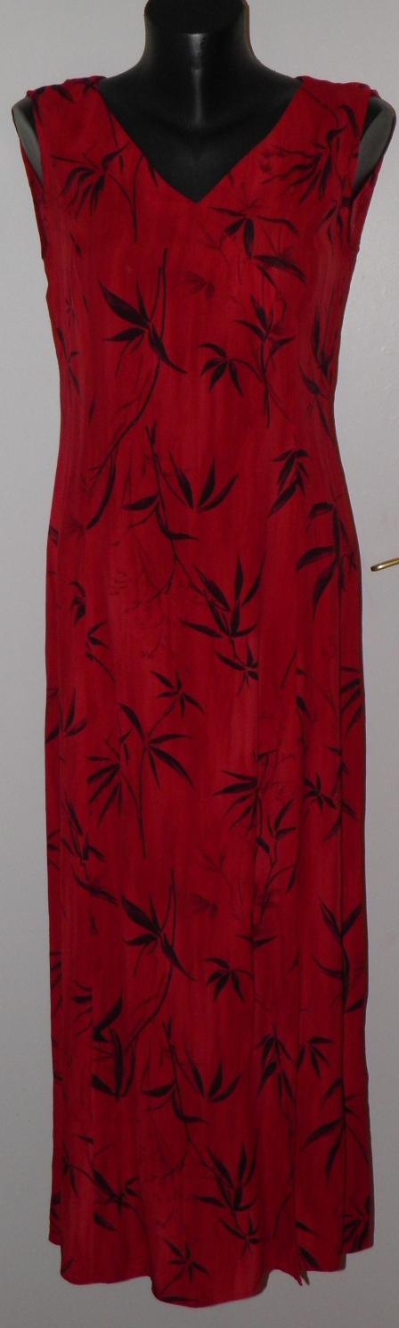 101a dámske letné šaty, M